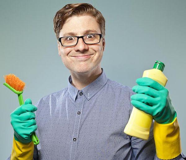 Astuces de ménage écolo pour ces 10 objets réputés impossibles à nettoyer