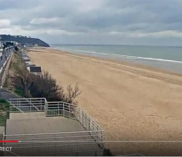 Plages et montagnes : 8 webcams pour contempler la France en direct
