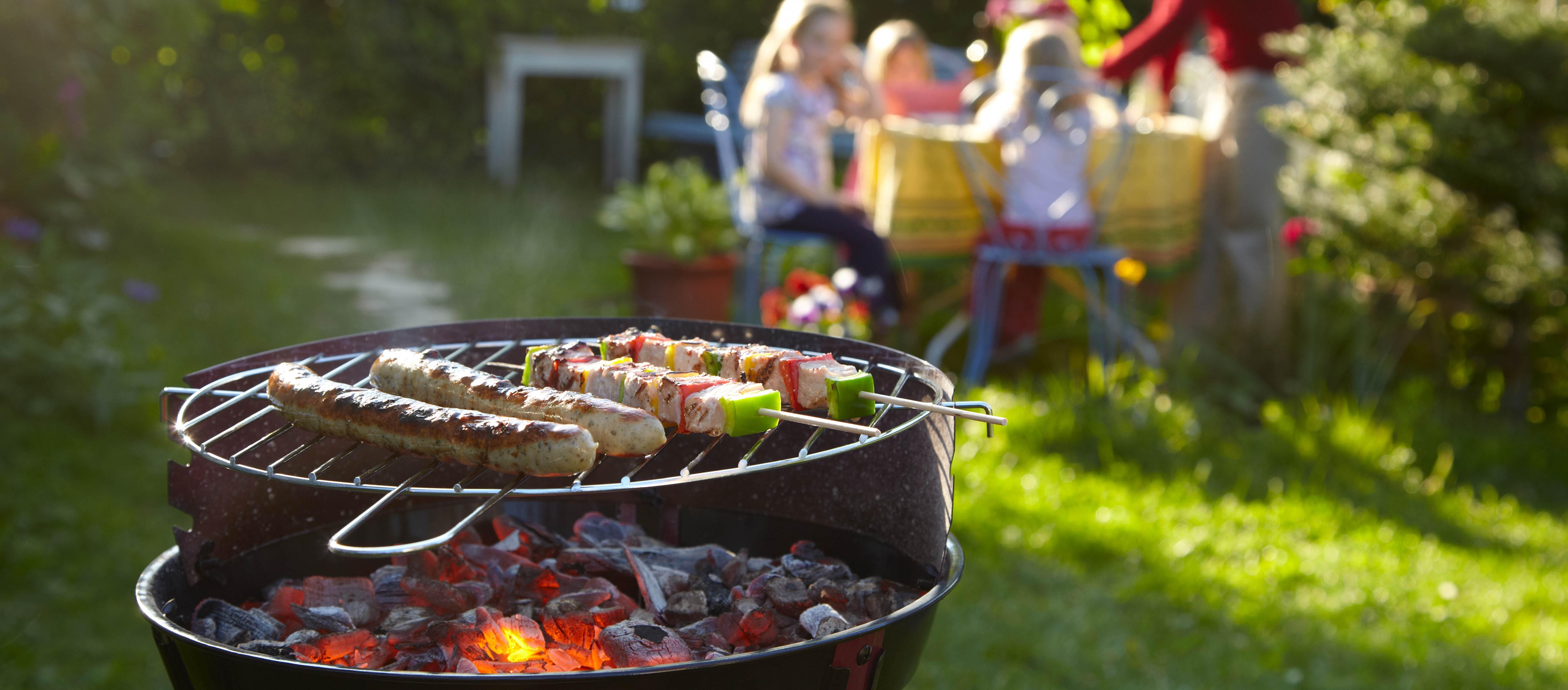 Comment Faire Un Bon Barbecue accidents domestiques : comment faire un barbecue avec des