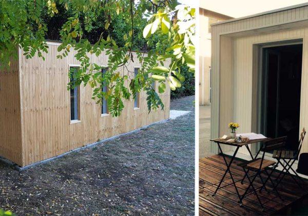 construire une maison avec des palettes en bois plus facile avec sylcat