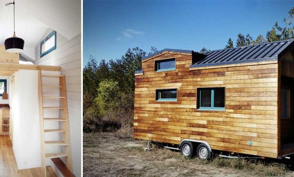Comment et où acheter une tiny house d'occasion en bon état ?
