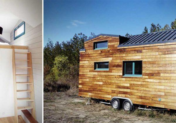 Acheter Une Tiny House D Occasion Où La Trouver Que