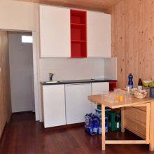La ville de Bruxelles inaugure la première tiny house pour loger des personnes sans-abri