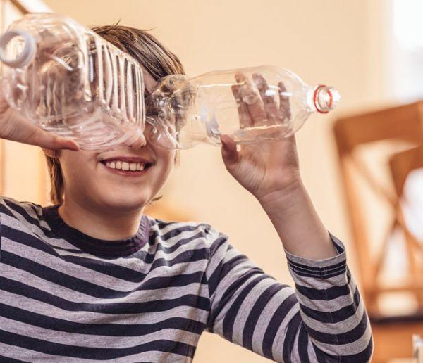 9 conseils pour se débarrasser du plastique à usage unique à la maison