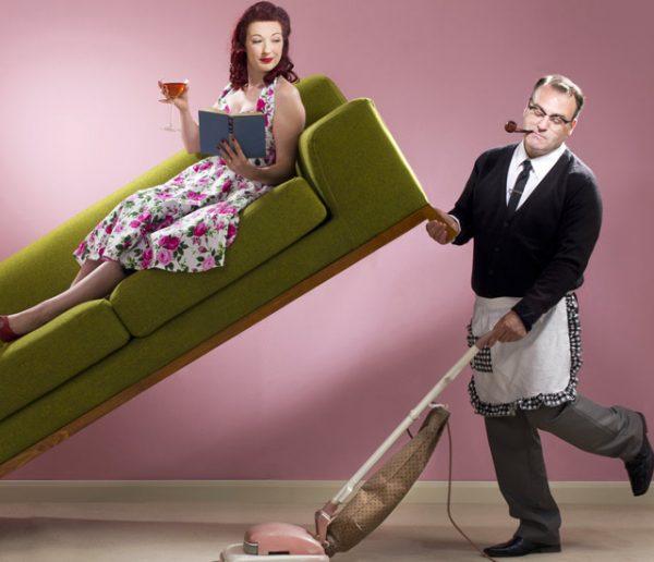 Vivre en couple mais chacun dans son appart : une nouvelle tendance  ?