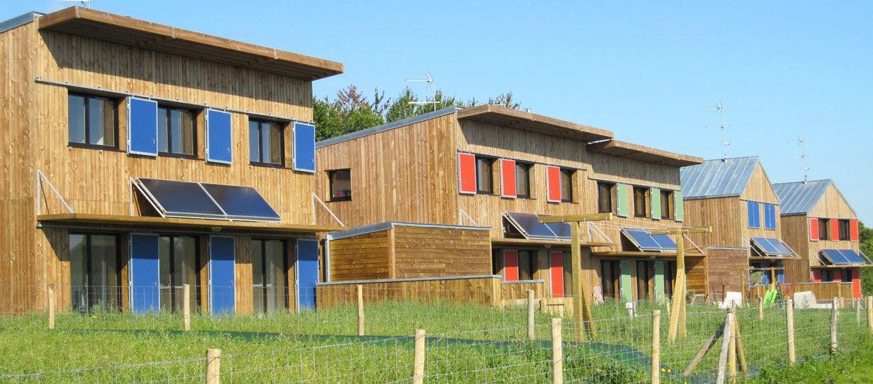 En Bretagne, un village vise l'autonomie alimentaire grâce à la permaculture