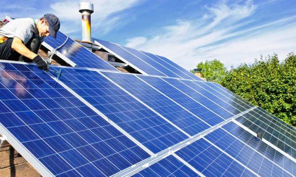 La Californie impose l'installation de panneaux solaires sur toutes les maisons neuves