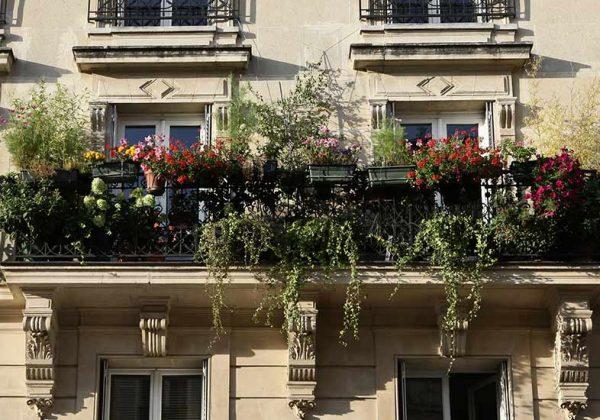 Comment Savoir Si Votre Balcon Est Sûr Ou Su0027il Risque De Su0027effondrer ?