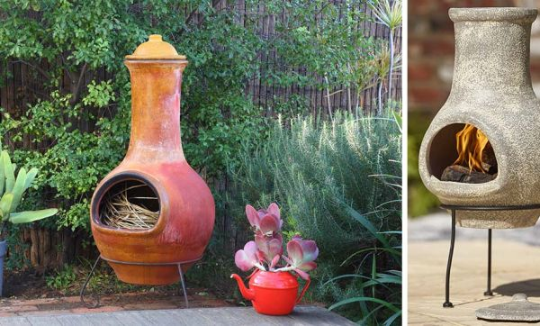 Connaissez-vous la cheminée mexicaine, star de l'été qui va détrôner le barbecue ?