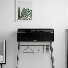 Un designer coréen a inventé une mini machine à laver parfaite pour les célibataires