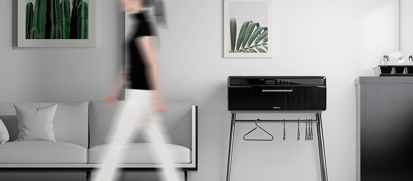 ce mini lave linge compact est pratique pour un petit. Black Bedroom Furniture Sets. Home Design Ideas