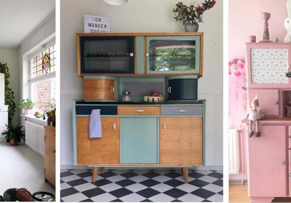 Buffet Mado 7 Idees De Renovation Et De Peinture Originales