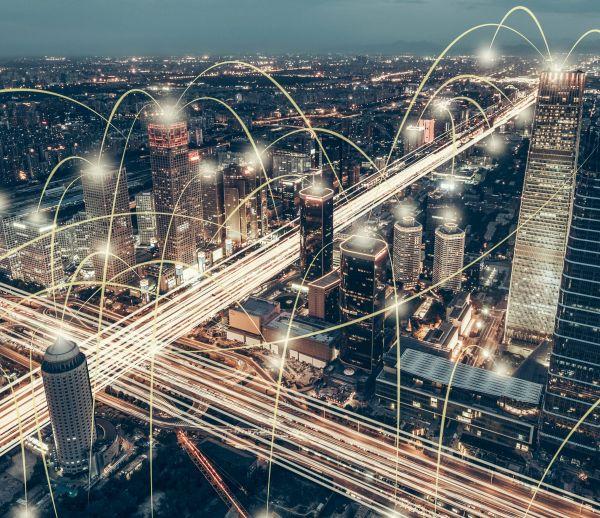 Qu'est-ce qu'une ville intelligente ? Comprendre la Smart City en un seul dessin