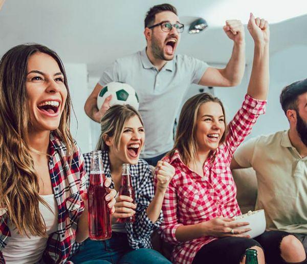 Comment survivre à la Coupe du monde quand on est en couple et qu'on n'aime pas le foot ?