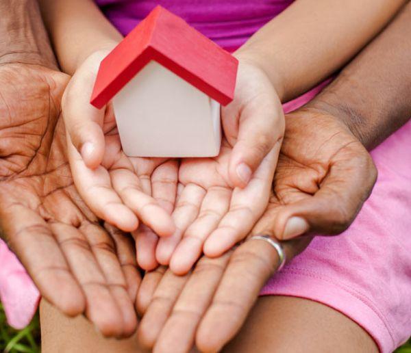 Il existe une solution pour qu'il n'y ait plus de personnes SDF : c'est le Housing First