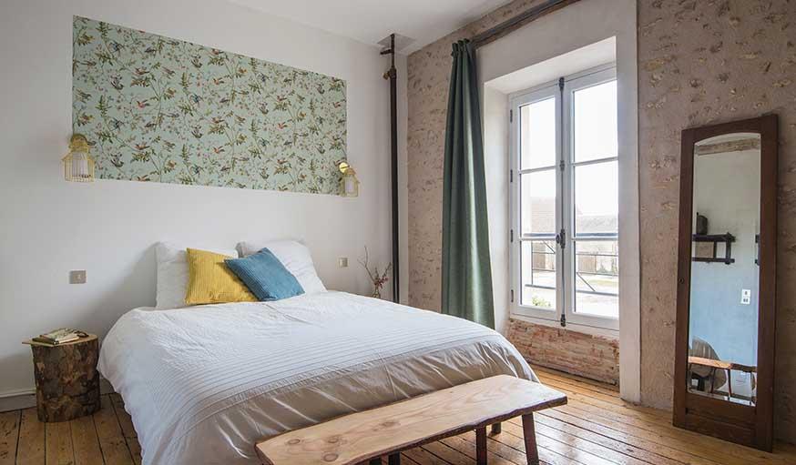 Quelle Couleur Chambre Pour Bien Dormir : Bien dormir les couleurs idéales de la chambre pour