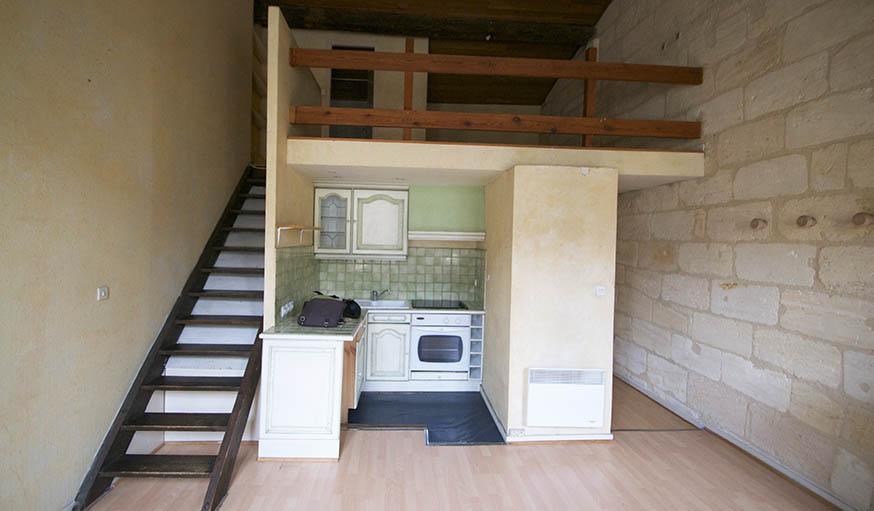 18h39 une id e de castorama 18h39. Black Bedroom Furniture Sets. Home Design Ideas