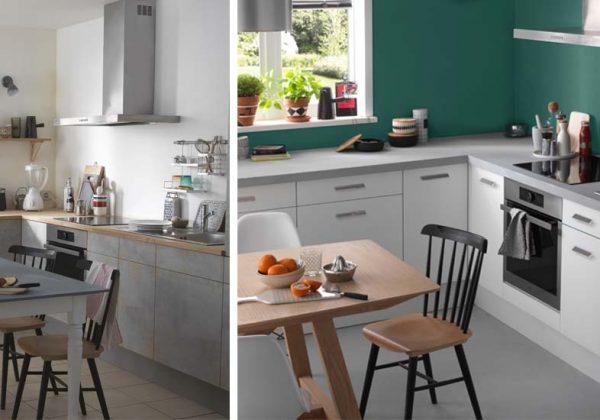 Idees Deco Cuisine Comment Repeindre Et Renover Des Meubles De