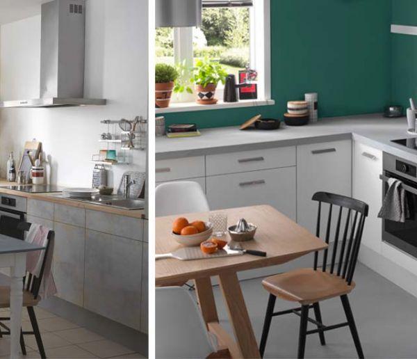 Conseils de pros pour relooker vos meubles de cuisine avec un petit budget