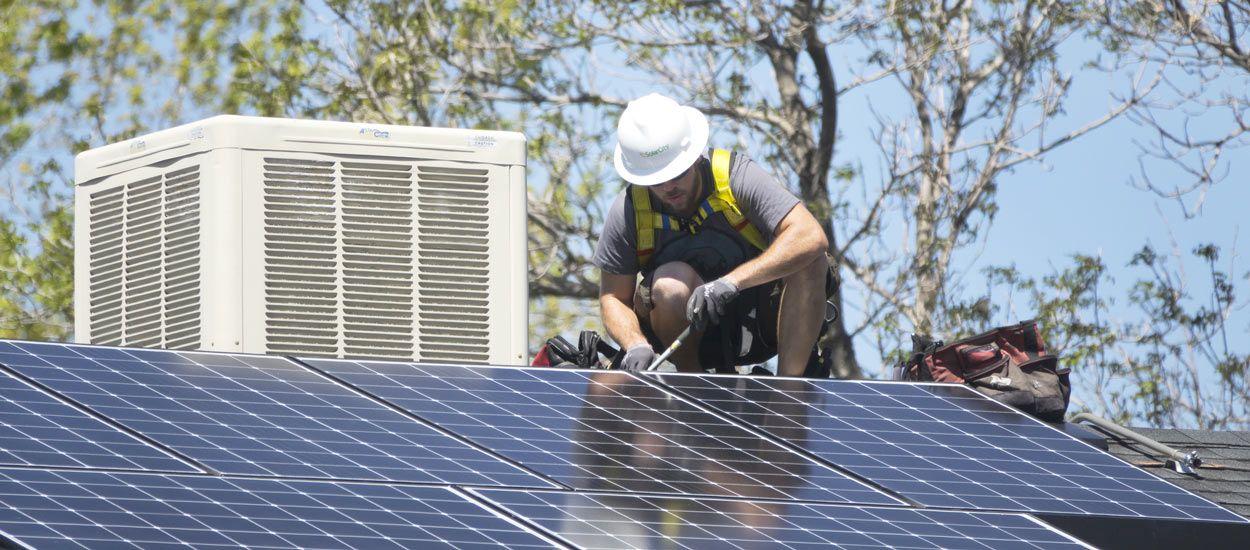 Voici notre top 5 des alternatives écologiques à la climatisation