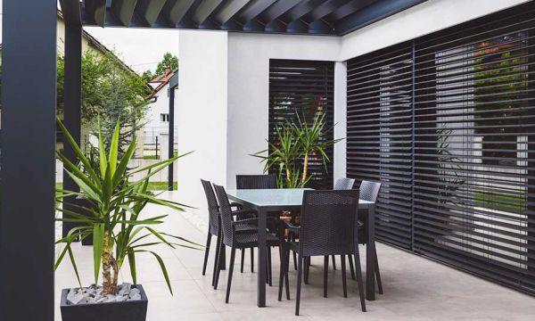Construction écolo : avoir une maison fraîche sans climatisation en 6 étapes