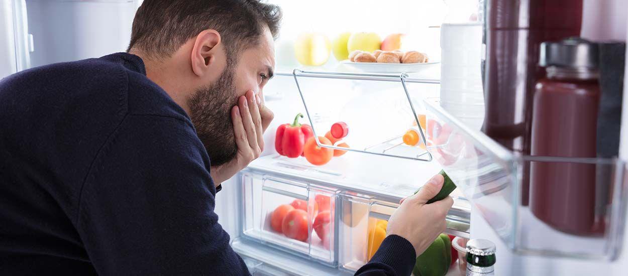 7 astuces écolos pour supprimer les mauvaises odeurs du réfrigérateur