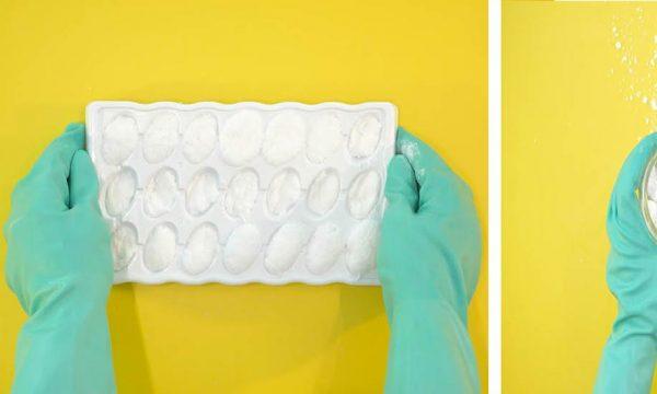 Tuto zéro déchet : Des pastilles WC écolo à l'huile essentielle de lavande