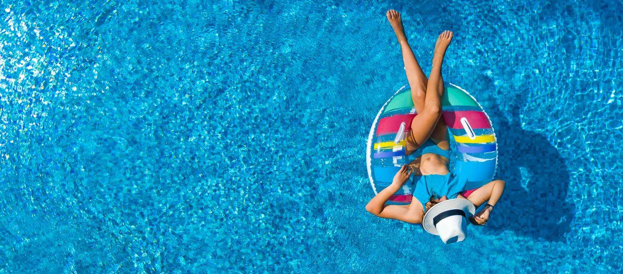 Faut-il un permis pour construire une piscine dans votre jardin ?