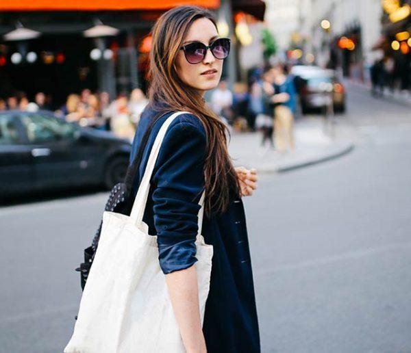 Zéro déchet : Les tote bags ne sont pas aussi écolos que vous le pensez