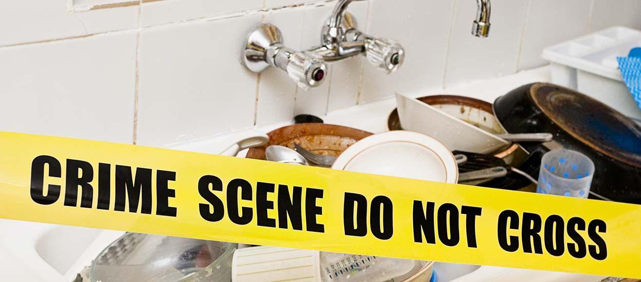 Qu'est-ce qui est le plus écolo : faire la vaisselle à la main ou avec un lave-vaisselle ?
