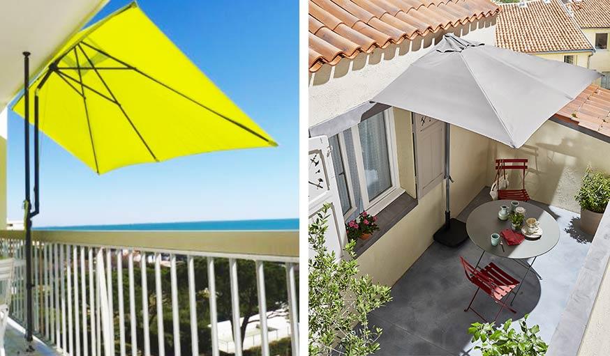 Ombrager son balcon : nos conseils d\'experts pour rester à l ...
