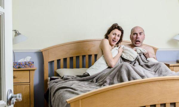Comment avoir une vie sexuelle épanouie quand on vit dans un petit appartement avec des enfants ?
