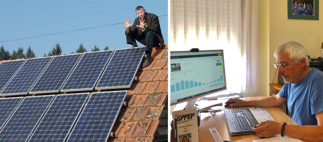 3 moyens de gagner de l'argent grâce à ses panneaux solaires