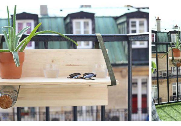 Diy Fabriquer Une étagère Un Mini Bar En Bois Pour Votre