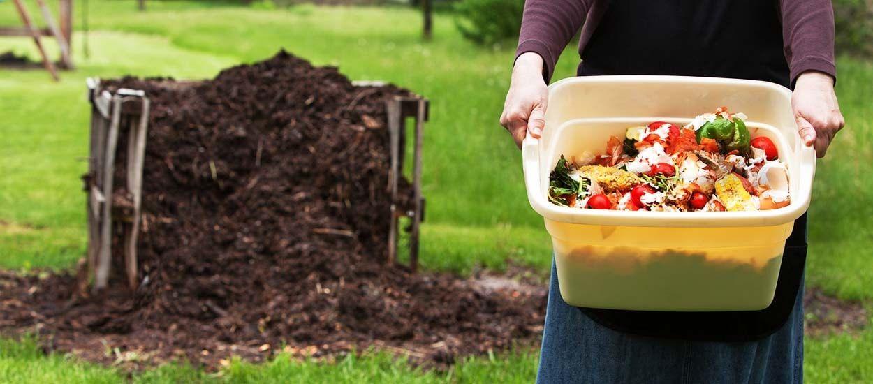 Entretenez facilement votre pile de compost grâce à ces conseils de pros