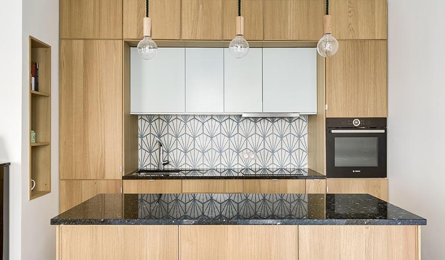 tendances d co pour am nager une petite ou une grande. Black Bedroom Furniture Sets. Home Design Ideas