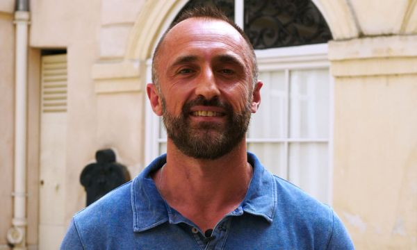 Il crée la première maison de retraite LGBT pour éviter aux séniors de retourner dans le placard