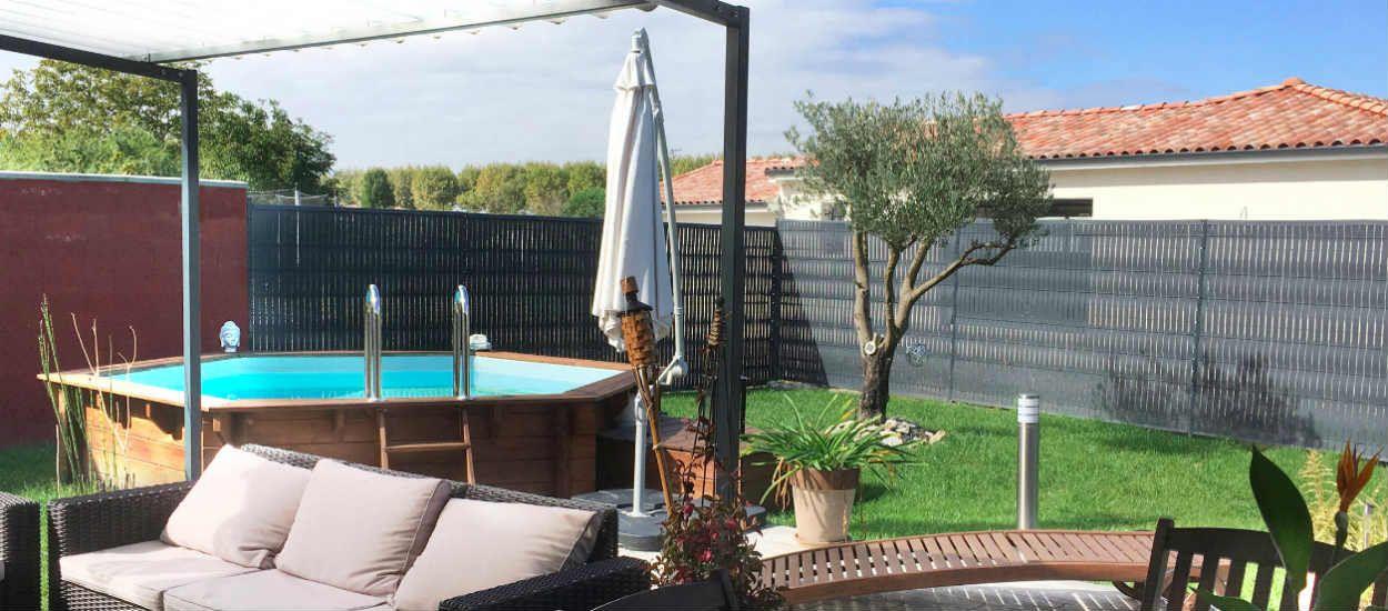 Gonflable, souple ou en bois : Comment choisir sa piscine hors-sol ?