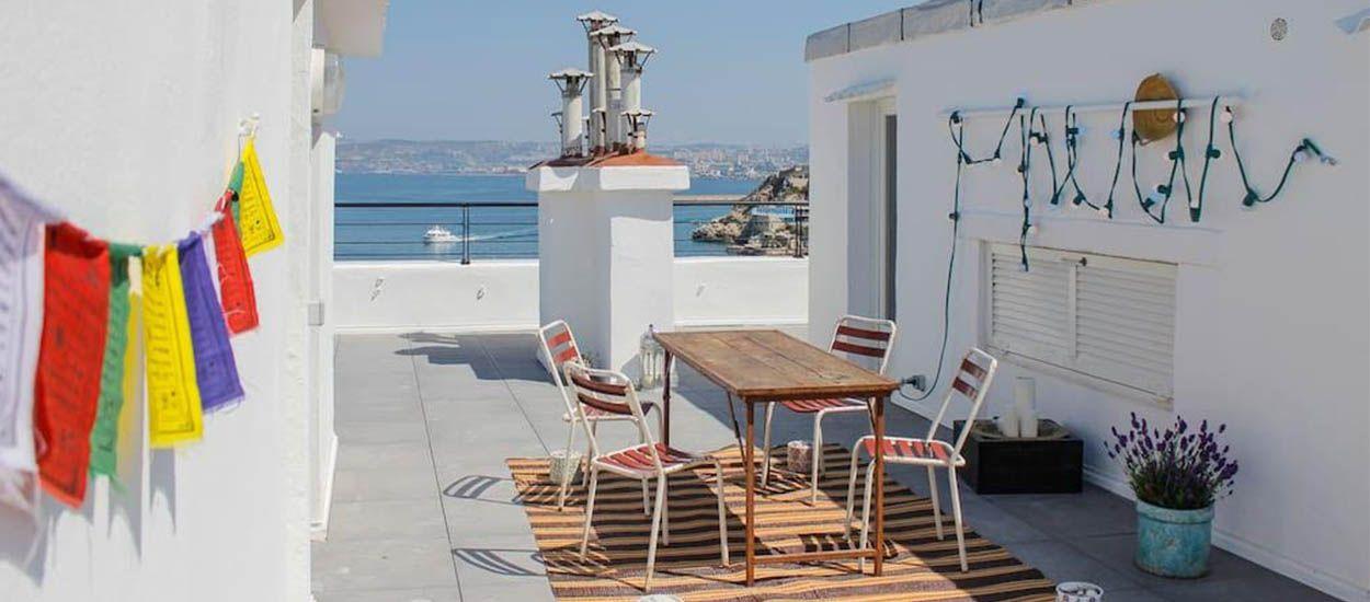 11 idées à copier à ces superbes toit-terrasses venus des 4 coins du monde