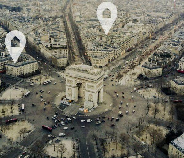Faut-il acheter un studio à Paris ou un 3 pièces en province ?