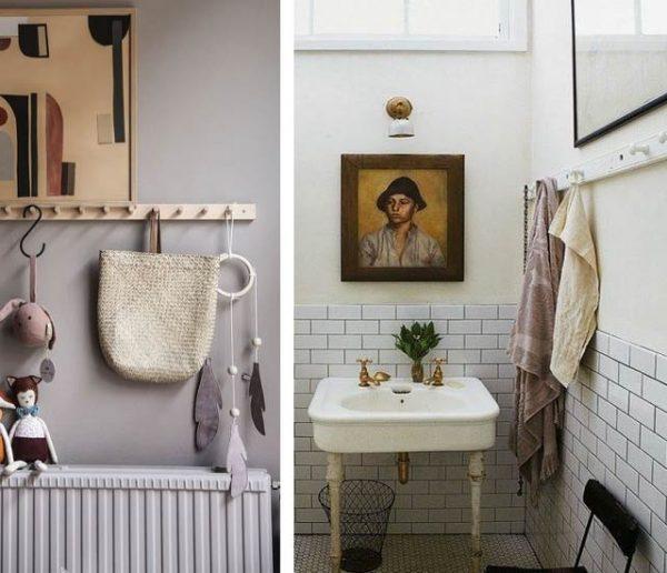 Le peg rail : le nouveau portemanteau tendance pour décorer et ranger son intérieur