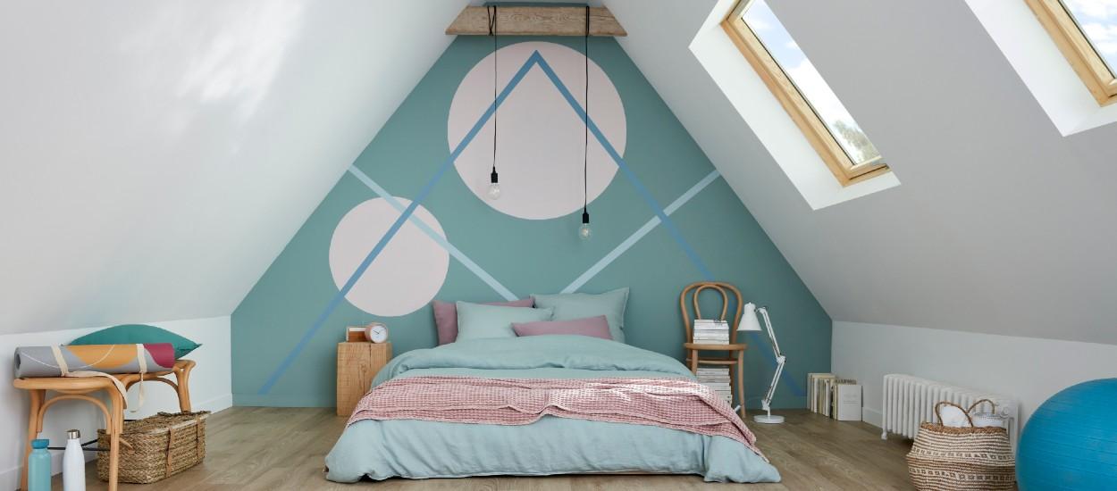 Quelles couleurs choisir dans une chambre pour bien dormir ?
