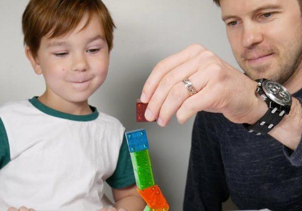 Montessori Diy Fabriquez Un Jeu D Eveil Pour Apprendre A S