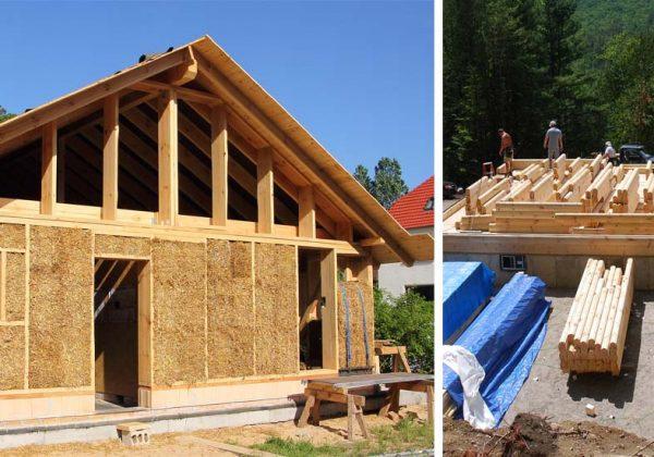 Decouvrez Comment Construire Une Maison Ecologique Avec Ces Etapes