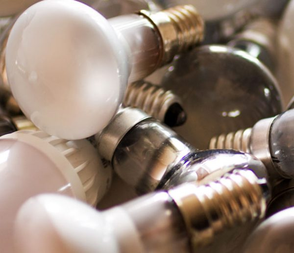 Les lampes halogènes vont disparaître : voici comment les remplacer !