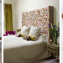 Inspiration déco : 25 têtes de lit pour habiller sa chambre