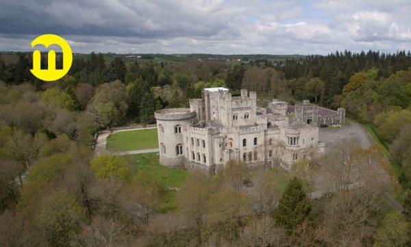 Ce château de Game of Thrones est à vendre pour le prix d'un (grand) deux pièces à Paris !
