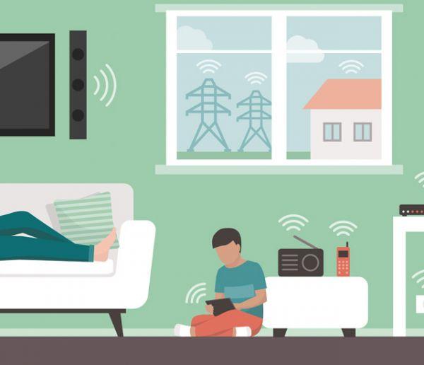 Sybox : une boîte qui vous protège des ondes émises par votre box Wi-Fi