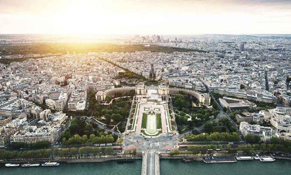 Comment survivra-t-on à la canicule en 2050 : bienvenue dans la ville du futur !