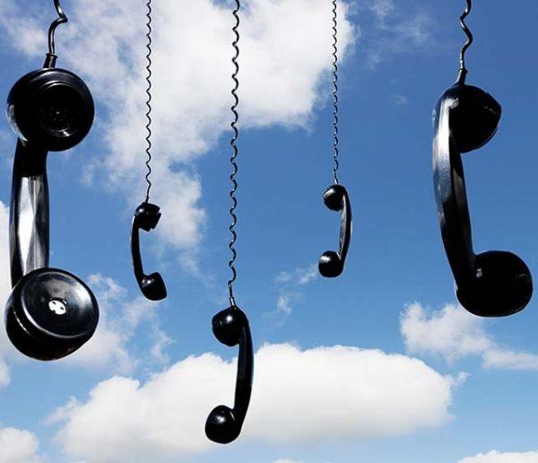 La mort de votre bon vieux téléphone fixe est programmée